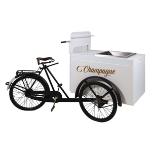 Champagnefiets
