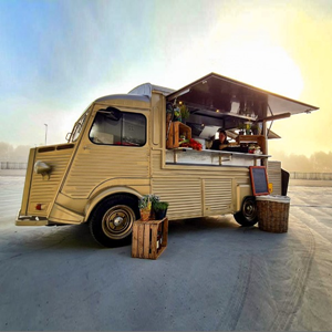Foodtruck | brons