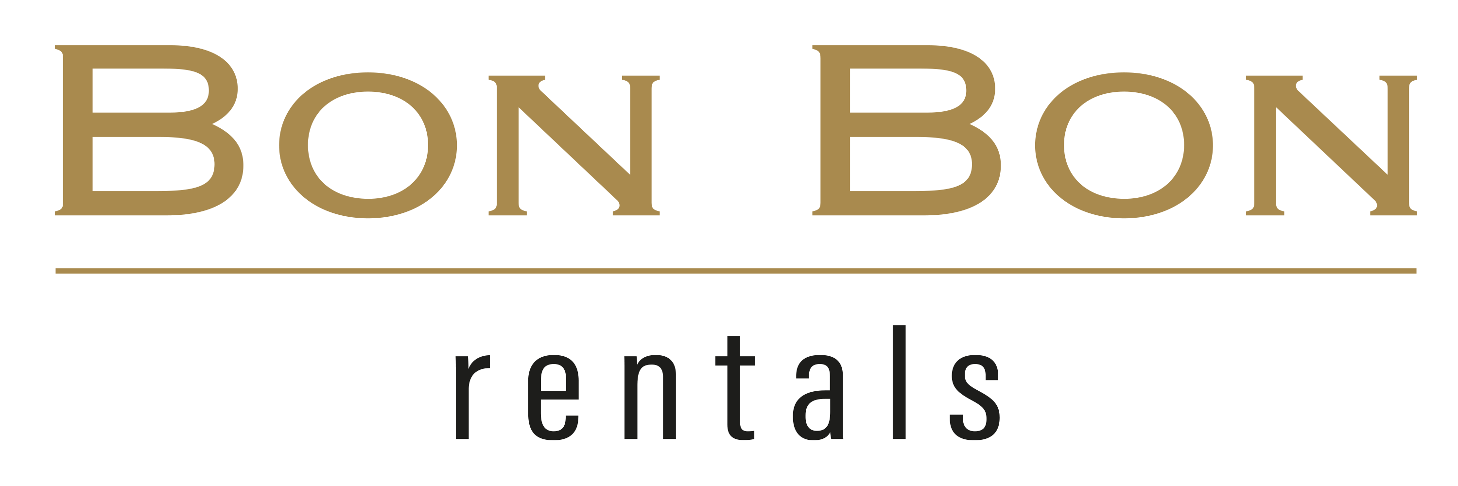 Bon Bon catering & events Logo